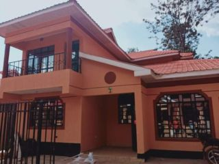 5 Bedrooms Townhouse For Sale In Juja