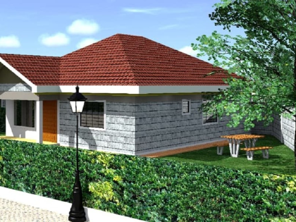 3 Bedrooms House For Sale In Joska