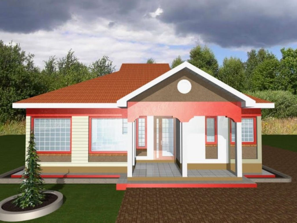 3 Bedrooms Bungalow For Sale In Juja