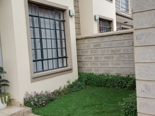 4 Bedrooms Townhouse For Sale In Ruiru
