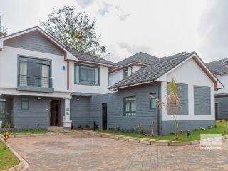 5 Bedrooms Townhouse For Sale In Kiambu Road