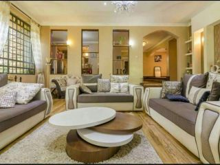 5 Bedrooms House For Sale In Runda