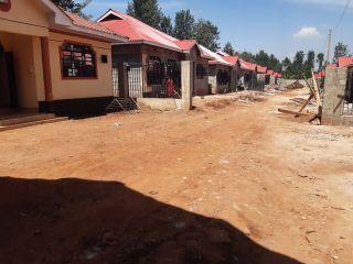 3 Bedrooms Bungalow For Sale In Juja