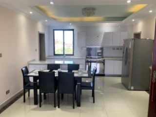 3 Bedrooms Apartment For Sale In Kilimani