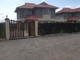 3 Bedrooms House For Sale In Kitengela
