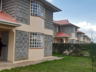 3 Bedrooms Townhouse For Sale In Kitengela