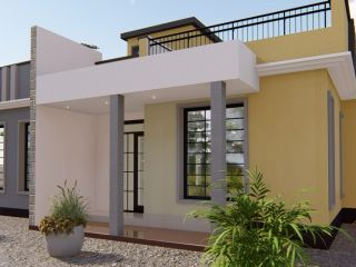 3 Bedrooms House For Sale In Thika Road