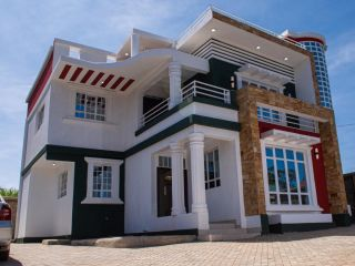 4 Bedrooms House For Sale In Kikuyu Town