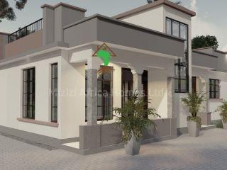 3 Bedrooms Bungalow For Sale In Kiganjo